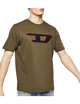 T-Just-Division-D T-Shirt