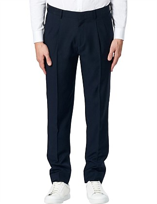 Wool Tapered Pant