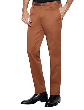 Cotton Twill Chino S9