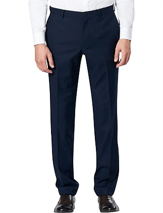 Tailored Navy Pant S9