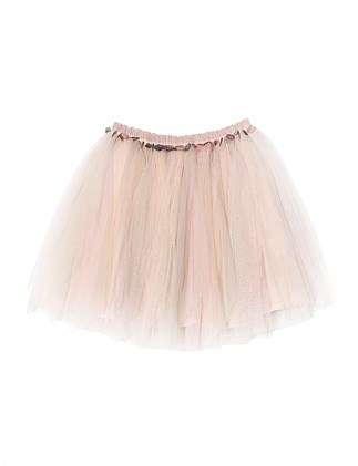 MLP x Cotton Candy Skirt (2-7 Years)