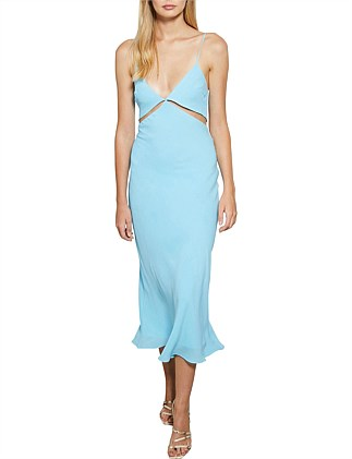 3ce31482a09 Marine Dreams Midi Dress. Bec + Bridge