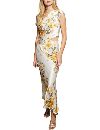 4f065d72588 Matilde Aysm Midi Dress. Bec + Bridge