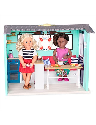 Dollhouses & Dolls | Doll House & Dolls Online | David Jones