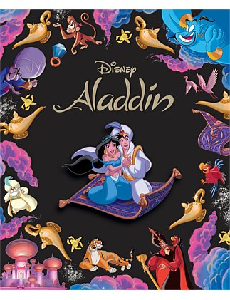 Aladdin - Classic Collection