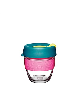 KEEPCUP Brew small reusable coffee cup 227ml - Atom