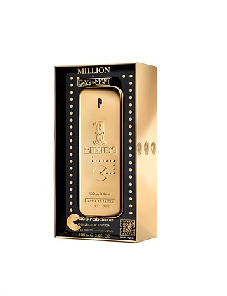 Paco Rabanne 1 Million PacMan Collector Edt 100ml