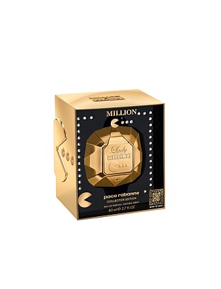 Paco Rabanne Lady Million PacMan Collector Edp 80ml