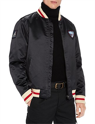03d03bc52 Men's Bomber Jackets | Bomber Jackets Online | David Jones