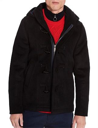 ed4b19530ca Men's Overcoats | Coats, Jackets & Windbreakers | David Jones