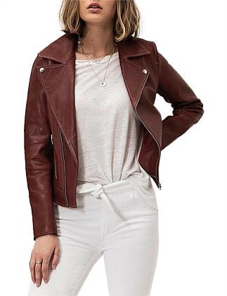 3c47982e0 Leather Jackets | Women's Leather Jackets Online | David Jones