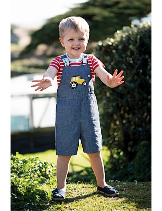 Rory Reversible Dungaree(0-3M - 18-24M)