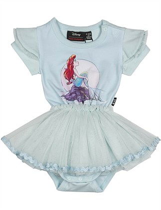 Ariel Be Fearless Circus Dress(3-6M - 2Y)