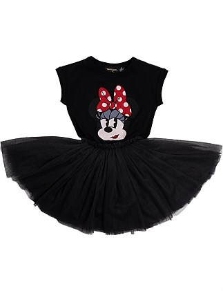 DISNEY MINNIE MOUSE CIRCUS DRESS
