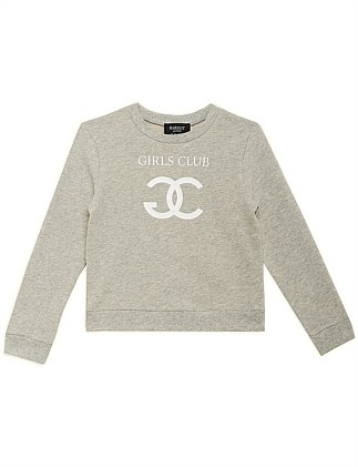 GC SWEATER