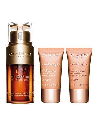 Double Serum Extra-Firming Set
