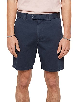 The Relaxed Short