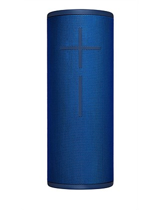 Megaboom 3 Waterproof Bluetooth Speaker - Lagoon Blue