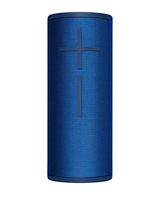 Boom 3 Waterproof Bluetooth Speaker - Lagoon Blue
