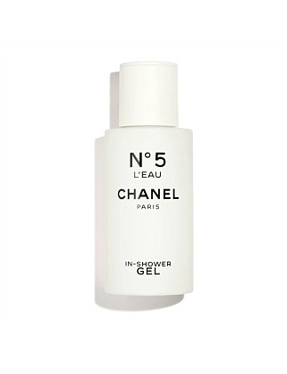 N°5 L'Eau In-Shower Gel