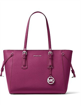fd5d2833220f Michael Kors Voyager Medium Multifunction Tote ...