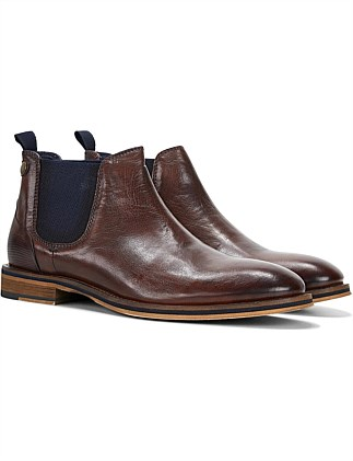 b68ef64de13b2 Men's Boots | Buy Men's Leather Boots Online | David Jones
