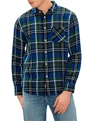 best service 77aa5 67557 Men's Shirts | Casual Shirts & Dress Shirts | David Jones