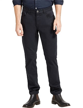 Tapered Bedford Jean