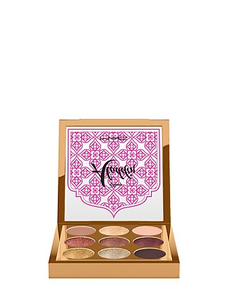 Aladdin Eye Shadow X 9