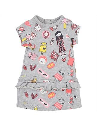 91e0e6eb3a7 Baby Dresses & Skirts   Buy Baby Dresses Online   David Jones