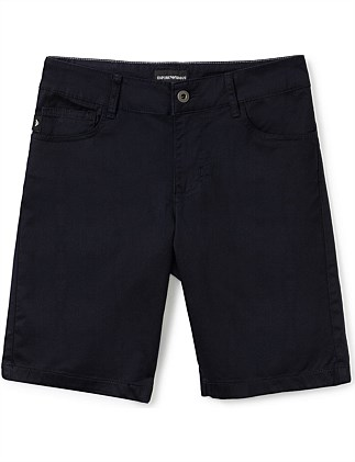 Shorts - Perm (8-14 Years)