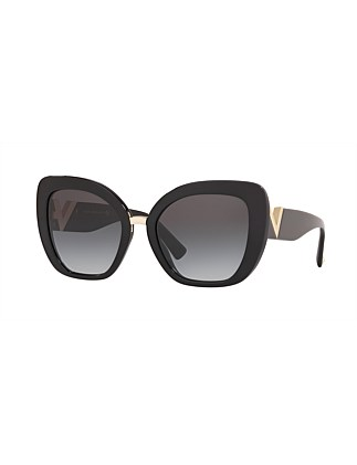 Butterfly 50018G Sunglasses