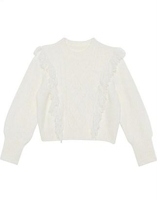 562b5e055ad Girl's Knitwear & Sweaters | Jumpers & Knits | David Jones
