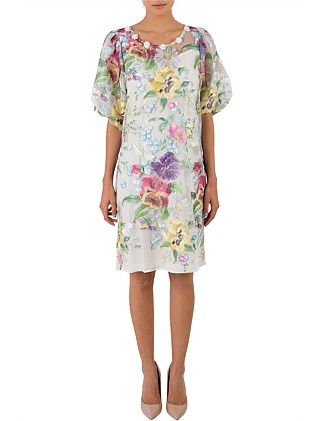 PUFFING GOOD TIME Tunic