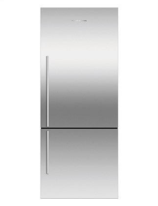 E442BRXFD5 440L Bottom Mount Fridge
