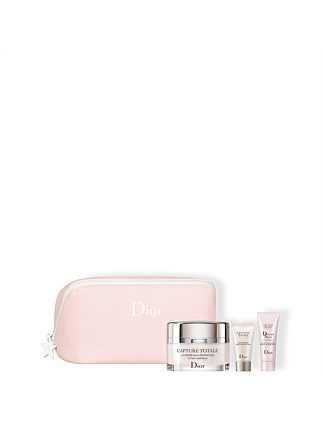 Capture Totale Skincare Set