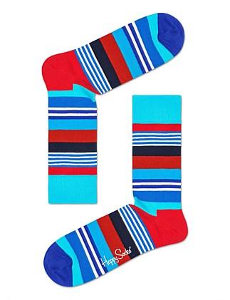 779a0abced7 MULTI STRIPE SOCK Special Offer. Happy Socks
