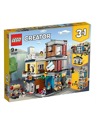 LEGO| Buy LEGO Products Online | David Jones