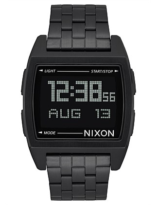 Base Digital Watch