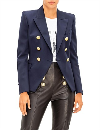 6 BUTTON CORE TUX JACKET CO