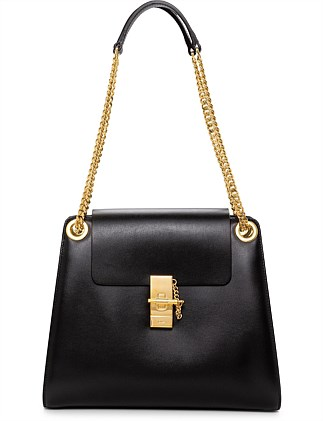 ANNIE MEDIUM SHOULDER BAG