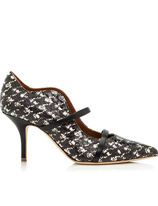 MAUREEN MS PUMP PIED DE POULE PATTERN