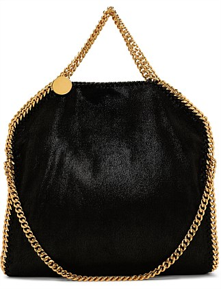3 Chain Shaggy Deer Falabella with Chain