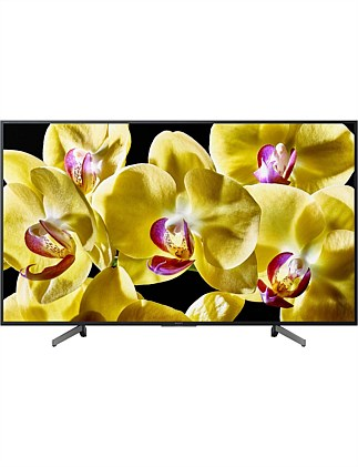 "65"" (165cm) UHD Bravia 4K Android TV - KD65X8000G"