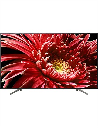 "55"" (139cm) UHD Bravia 4K Android TV - KD55X8500G"
