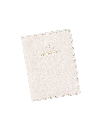 Hartwood Travel Passport Holder