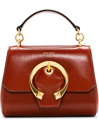 MADELINE SMALL TOP HANDLE BAG