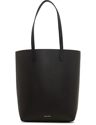 Vegetable Tanned Everyday Tote