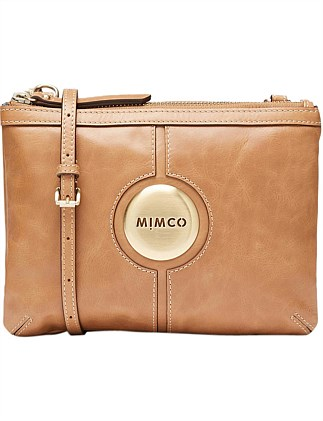 Mim Couch Hip Bag
