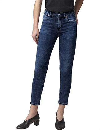 Rocket Skinny High Rise Jean